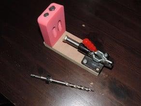 Hole Jig system