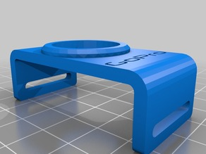 GoPro Velcro Strap Mount