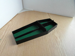 Coffin Tray (Pair)
