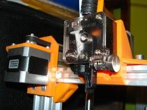 Mount Extruder Motor (Titan/MK8)