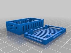 Buck Converter Box (LM2596)