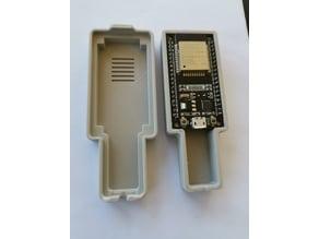 Geekcreit ESP32 Development Board WiFi+bluetooth Case
