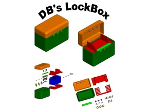 DB's LockBox