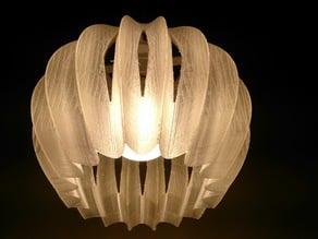 Lamp Onion #1