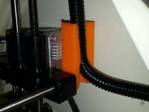 RoBo3D X\Z axis cable holder