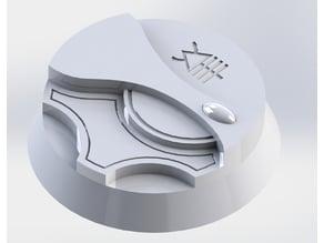 Eldar style base