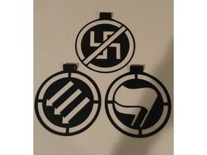 The Antifascist Stencil Collection