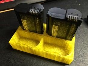 Nikon EN-EL15 Battery holder