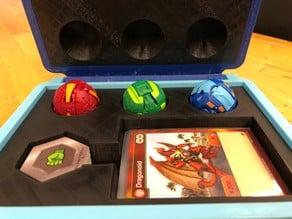 Bakugan Battle Box