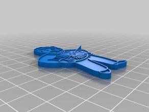 Refractor Perk Pin