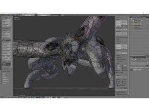 Metal Gear RAY v0.001
