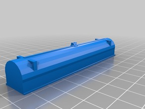Coil Car for n scale