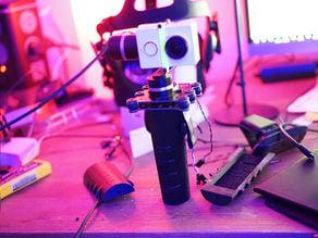 Gimbal Holder for Feiyutech Mini3D Drone