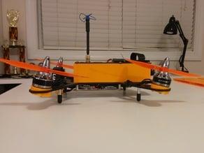QAV250 AeroGuard