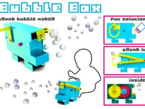 Bubble Box v01