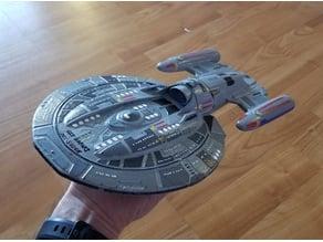 Star Trek Remix USS Safari
