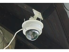 Multi Dome Cam Holder 3 hole