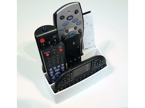 TV Remote Stand\Holder