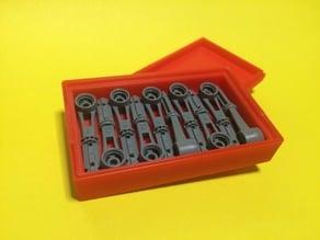 Lancet Box