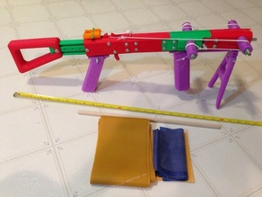 TALC Crossbow: Preview Edition