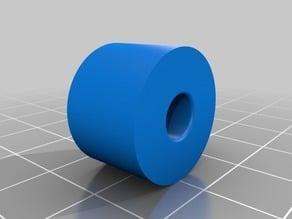 Mercury 1 laser engraver manual z-axis belt tensioner wheel
