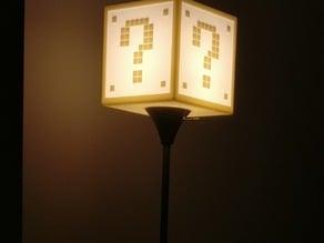 Mario Floor Lamp