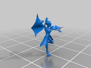 Princess Ruto - Legend of Zelda Ocerina of time