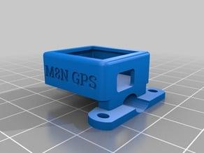 Marmotte M8N gps holder