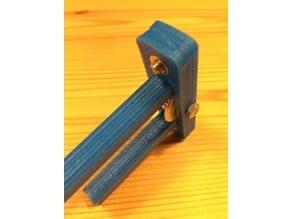 X-Belt Tensioner Anet Short Lack Remix - GT2 20th 3mm