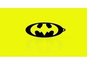 bat keyring