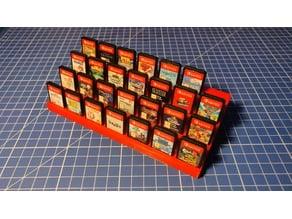 Customizable Nintendo Switch cartridge organizer