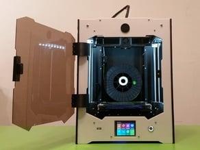 Z-BOLT V1.1 3D printer