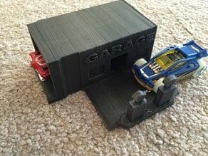 Garage Version 1