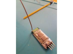 HC-06 caja con antena (Chorus)