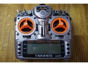 Taranis gimbal protector