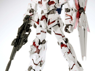 RX-0 Unicorn Gundam (Destroy Mode)