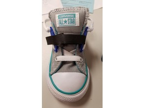 Kids Lace Shoes Velcro Adapter