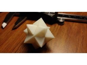 Icosahedron Puzzle