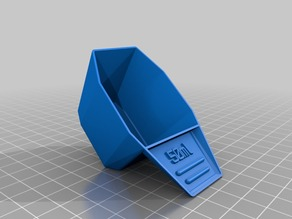50ml Measuring Cup/Scoop