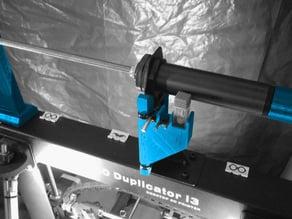 Wanhao i3 M8 Spool Holder Upgrade Kit