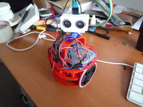 PieterBot (yes there are many out there :)