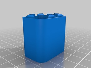 My Customized Battery Case 2