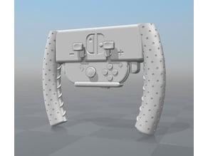 ZB KartWheel - Nintendo Switch Steering Wheel