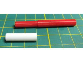 Glock firing pin liner install tool