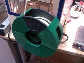 MakerBot Filament Spool Housing