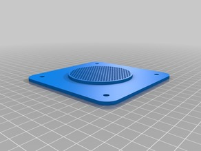 "RV Vent (4.25"" or 108mm) with 51/62/65mm opening"