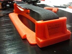 XRAY T3 / T4 accu holder V1.2