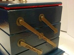 Expanding Jewelry Box