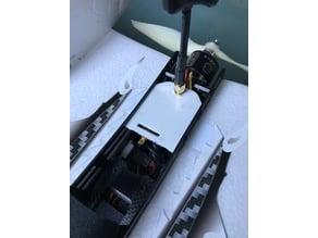 Fury Wing - Eachine TX805 VTX holder