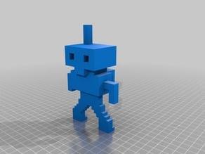 Robot RobÔ